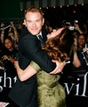 Kellan and Elizabeth - twilight-series photo