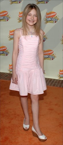 Kids Choice Awards 2007