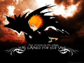 Kurosaki Ichigo Bankai Form - bleach-anime wallpaper