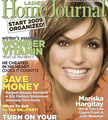 Ladies Home Journal - January 2009