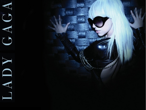 Lady Gaga Wallpaper - lady-gaga Wallpaper