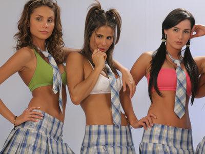 Las Chicas del Barrio
