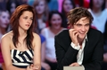 Le Grand Journal Interview stills - twilight-series photo