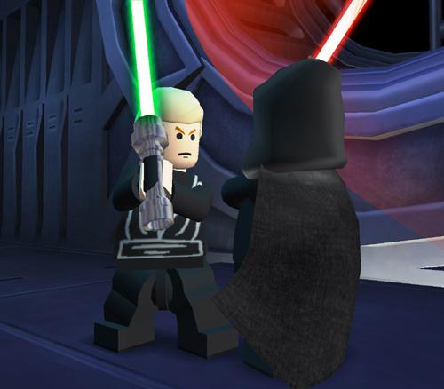 Lego estrela Wars