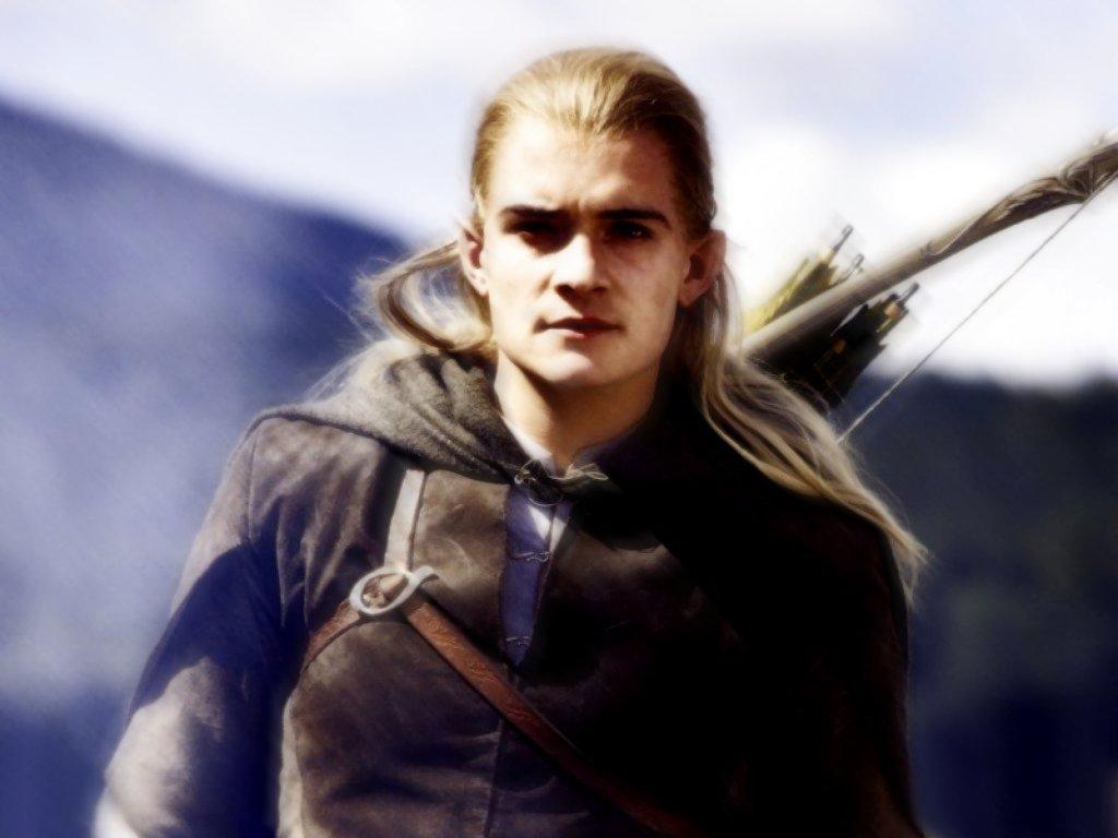 Legolas - Lord of the Rings Wallpaper (3060448) - Fanpop