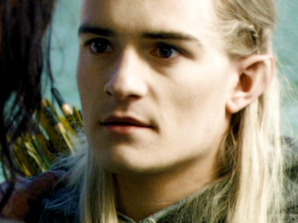 Legolas - Lord of the Rings Wallpaper (3060451) - Fanpop