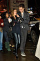 Leighton Meester Sebastain Stan Leaving GG Party - gossip-girl photo