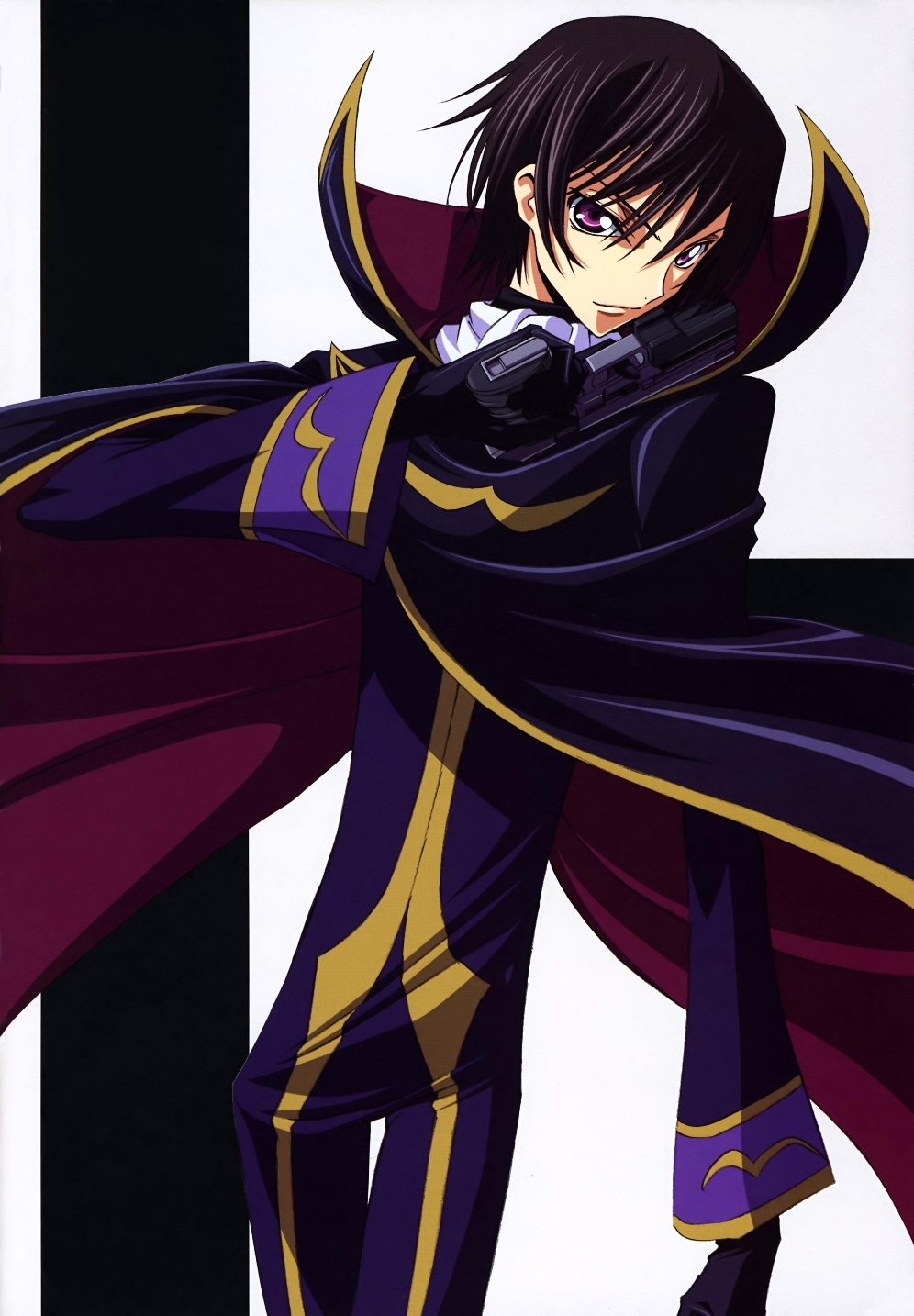 code geass images lelouch hd wallpaper and background. Black Bedroom Furniture Sets. Home Design Ideas