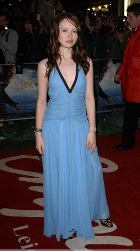Lemony Snicket's A Series of Unfortunate Events 런던 Premiere 2004