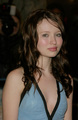 Lemony Snicket's A Series of Unfortunate Events London Premiere 2004 - emily-browning photo