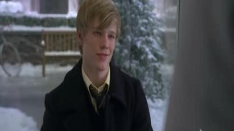 Lucas Till in 'House'