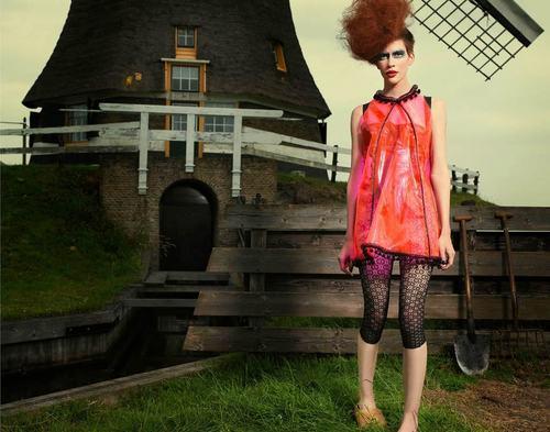 Marjorie - Windmill Farm Couture
