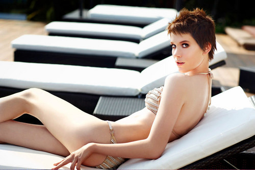 Marjorie - Malibu Bikini