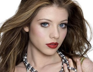 Buffy the Vampire Slayer wallpaper with a portrait called Michelle Trachtenberg