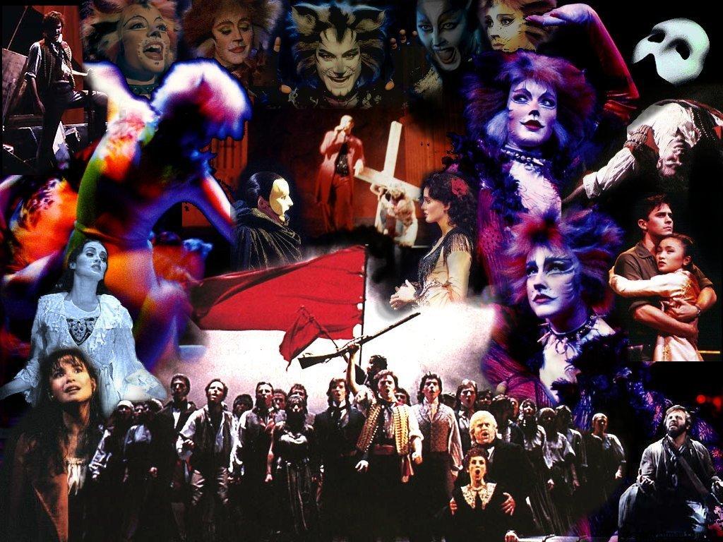 Longest Running Broadway Musicals