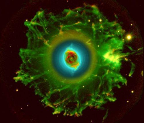 Nebula ngc6543