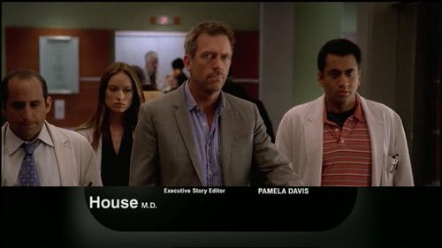 New House Promo Screencaps