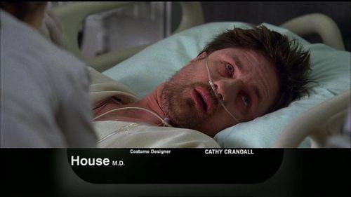 New House Promo Screencaps