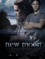 New Moon #2 - twilight-series fan art