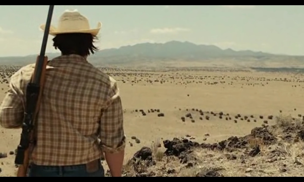no country for old men book essay In cormac mccarthy's 'no country for old men', llewelyn moss finds a case full  of drug money and more trouble than he bargains for when a.