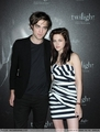 Paris Photocall - twilight-series photo