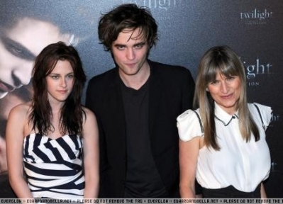 Paris Photocall