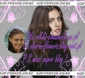 Phoebe Tonkin as Cleo - h2o-just-add-water photo