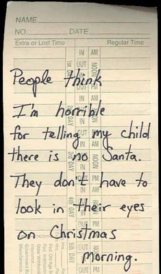 PostSecret - December 14, 2008
