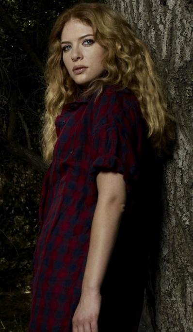Rachelle/Victoria - Rachelle Lefevre Photo (3016893) - Fanpop