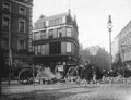 Roadworks on Grafton St. c.1910