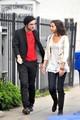 Rob & Camilla Belle - twilight-series photo