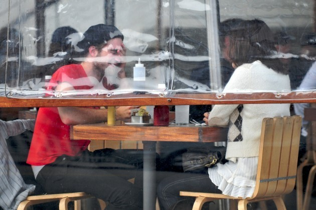 Rob & Camilla Belle