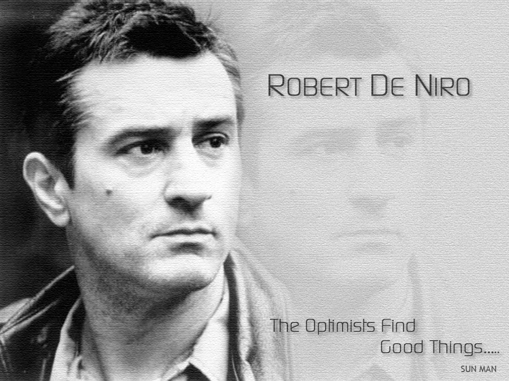 Robert De Niro - Picture Actress