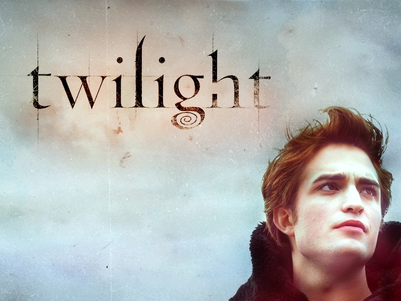 Hd wallpapers of robert pattinson Twilight edward photos
