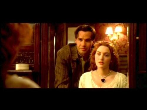 Rose and Cal