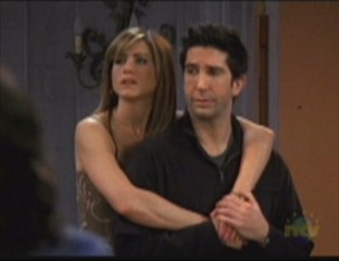 Ross and Rach