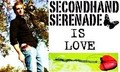 SECONDHAND SERENADE - secondhand-serenade photo