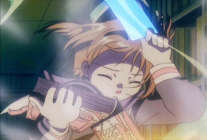 Sakura Screencaps
