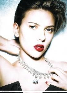 Scarlett @ GQ