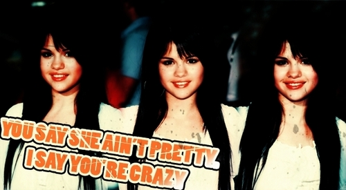 Selena banners