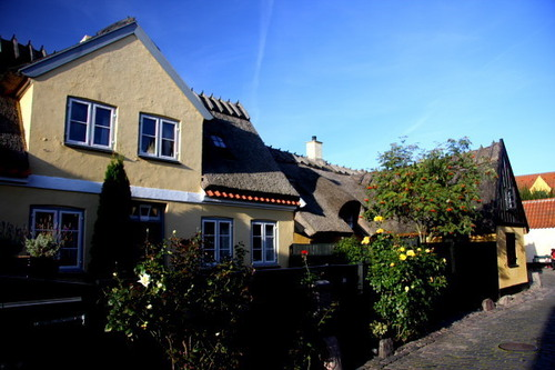 Copenhagen wallpaper containing a thatch, a bungalow, and a hip roof titled Shots from greater CPH