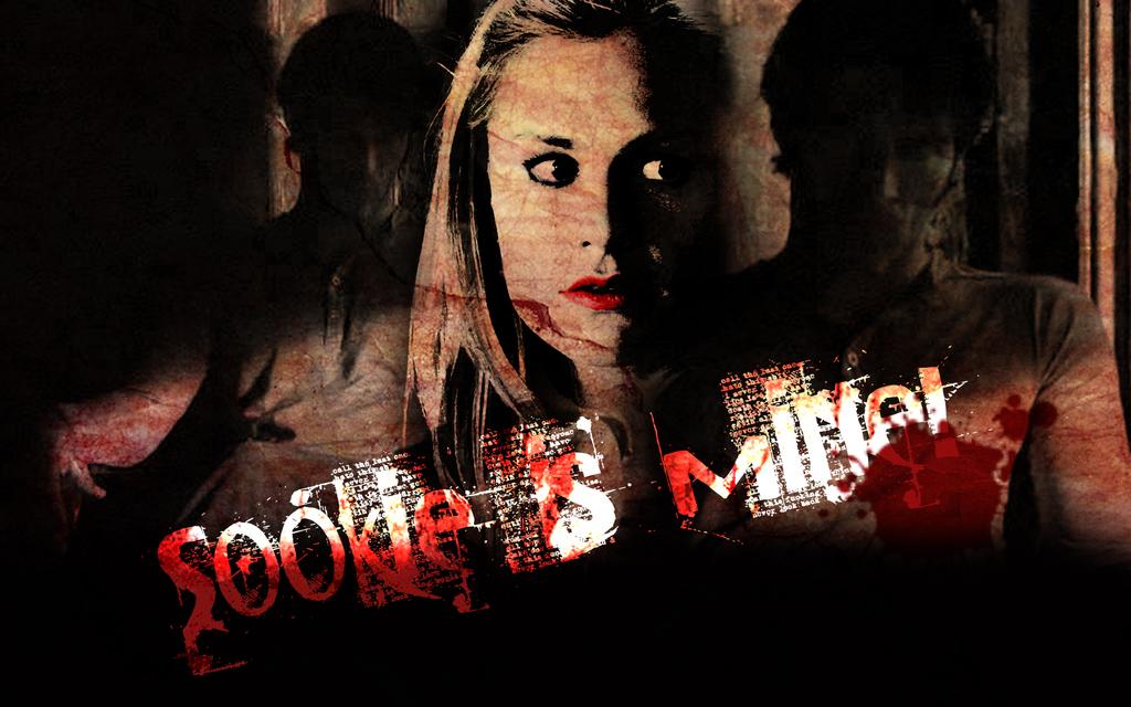 Sookie wallpaper