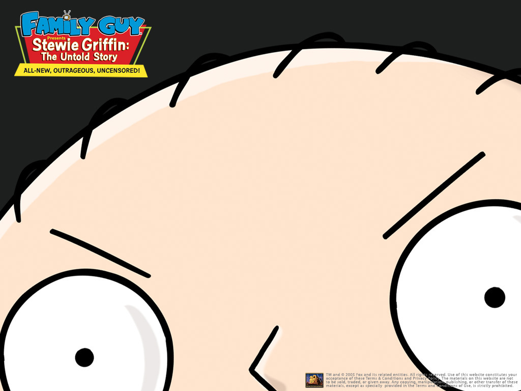 Stew Movie Wallpaper - Family Guy 1024x768 800x600
