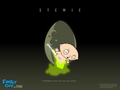 Stewie Wallpaper - family-guy wallpaper