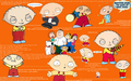 Stewie Wallpaper w/quotes - family-guy wallpaper