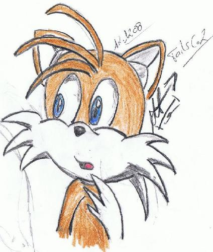 Tails Prower