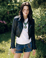 Teen Vogue Outtakes - twilight-series photo