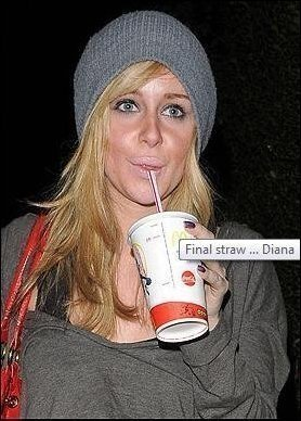 Diana Vickers fond d'écran entitled The Final Straw