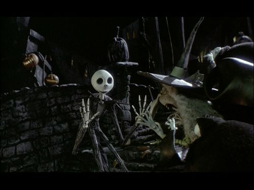 The Nightmare Before Christmas  - nightmare-before-christmas Screencap