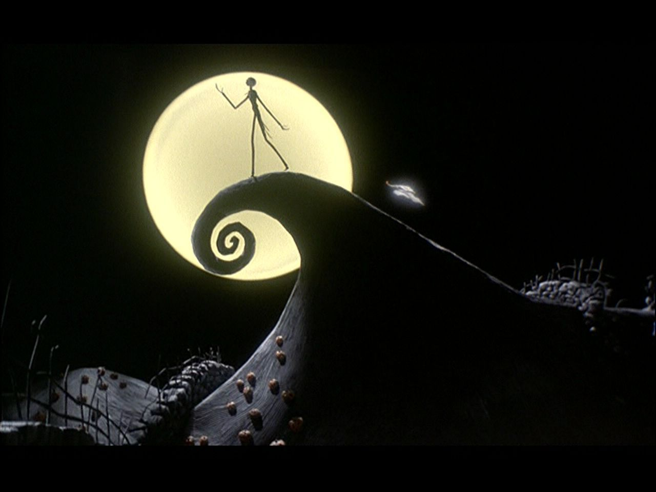The Nightmare Before Christmas Nightmare Before - Christmas ...
